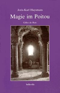 Magie im Poitou