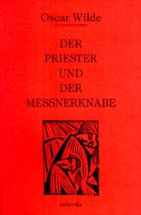 Der Priester und der Messnerknabe
