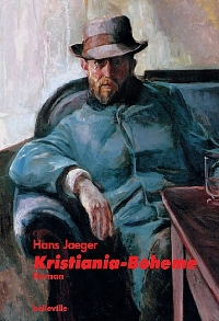 Kristiania-Boheme