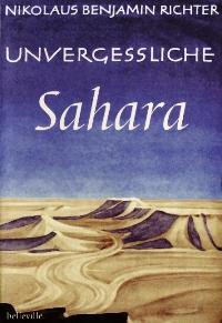 Unvergessliche Sahara