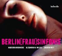 Berlin[Frau]Sinfonie