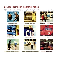 Walter Ruttmann Weekend Remix