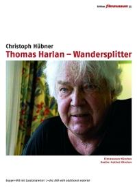 Thomas Harlan – Wandersplitter