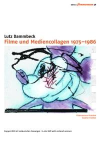 Lutz Dammbeck: Filme und Mediencollagen 1975–1986