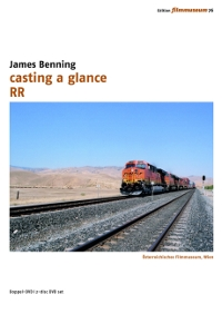 casting a glance & RR