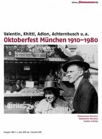 Oktoberfest München 1910–1980