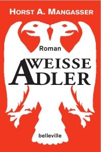 Weiße Adler