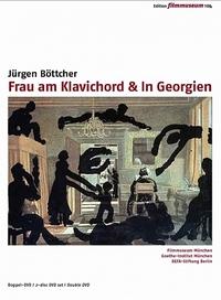 Frau am Klavichord & In Georgien