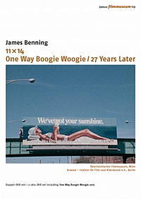 11 x 14 & One Way Boogie Woogie / 27 Years Later